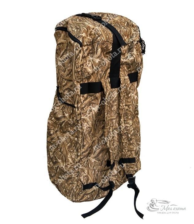 Рюкзак для переноски чучел North Way