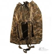 Сумка-рюкзак для чучел Profi Last Flight