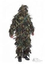Костюм маскировочный Шегги зелень