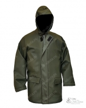 Куртка рыбацкая Nordman Aqua олива