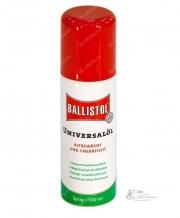 Масло оружейное универсально Ballistol